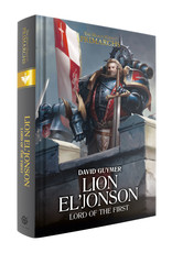 Games-Workshop Lion El'Jonson, Lord of the First