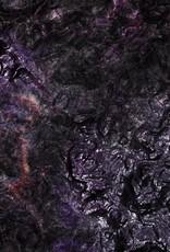 "Frontline-Gaming FLG Mats: Alien Hive 1: Purple 44"" x 30"""