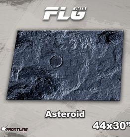 "Frontline-Gaming FLG Mats: Asteroid 44"" x 30"""