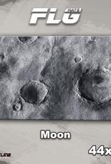 "Frontline-Gaming FLG Mats: Moon 44"" x 30"""