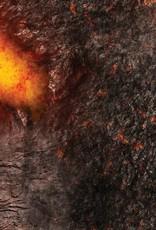 "Frontline-Gaming FLG Mats: Planet 37 44"" x 30"""