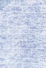 "Frontline-Gaming FLG Mats: Snow Covered Cobblestone City 1 44"" x 30"""