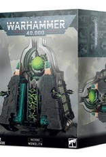 Games-Workshop Necron Monolith