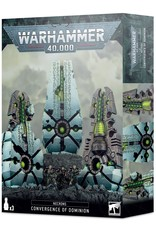 Games-Workshop Necrons Convergence of Dominion