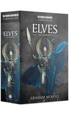 Games-Workshop Warhammer Chronicles: Elves, The Omnibus