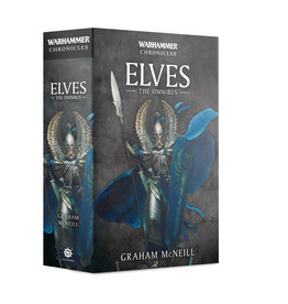 Games-Workshop Warhammer Chronicles: Elves, The Omnibus