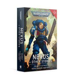 Games-Workshop Nexus and Other Stories