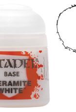 Games-Workshop Ceramite White
