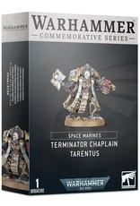 Games-Workshop Space Marines Terminator Chaplain Tarentus