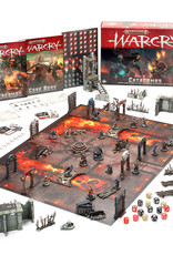 Games-Workshop Warcry Catacombs
