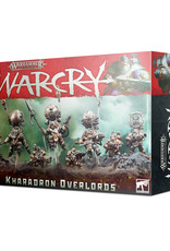 Games-Workshop Warcry: Kharadron Overlords