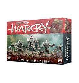 Games-Workshop Warcry: Flesh-eater Courts