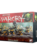 Games-Workshop Warcry: Ironjawz