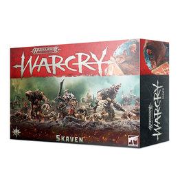 Games-Workshop Warcry: Skaven