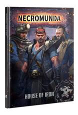 Games-Workshop Necromunda:  House of Iron