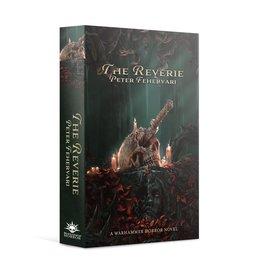 Games-Workshop Warhammer Horror:  The Reverie