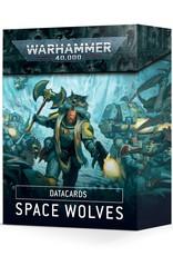 Games-Workshop Datacards: Space Wolves