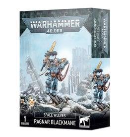 Games-Workshop Space Wolves Ragnar Blackmane