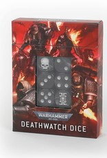 Games-Workshop Deathwatch Dice Set