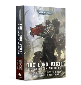 Frontline-Gaming Deathwatch: The Long Vigil