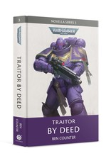 Games-Workshop Traitor by Deed