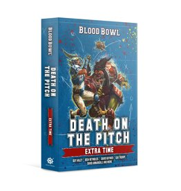 Games-Workshop Death on the Pitch: Extra Time