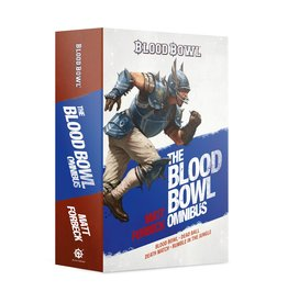 Games-Workshop Blood Bowl: The Omnibus