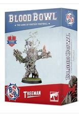 Games-Workshop Blood Bowl Treeman