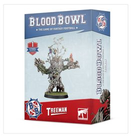 Games-Workshop Blood Bowl Treeman
