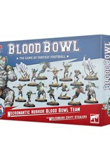 Games-Workshop Necromantic Horror Team