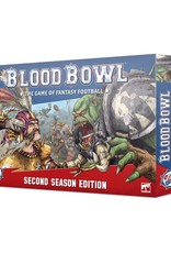 Games-Workshop Blood Bowl: Second Season Edition