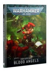 Games-Workshop Codex Supplement: Blood Angels