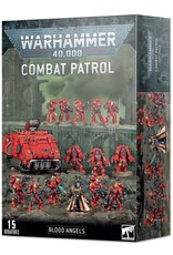Games-Workshop Blood Angels Combat Patrol