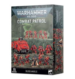 Games-Workshop Blood Angels Combat Patrol