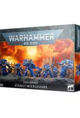 Games-Workshop Assault Intercessors