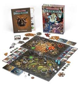 Frontline Gaming Warhammer Underworlds: Direchasm