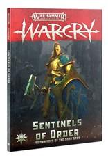 Games-Workshop Warcry: Sentinels of Order