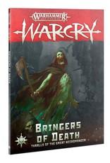 Games-Workshop Warcry: Bringers of Death