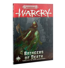 Games-Workshop Warcry: Bringers of Death