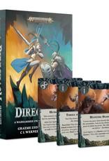 Games-Workshop Warhammer Underworlds: Direchasm