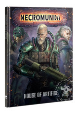 Games-Workshop Necromunda: House of Artifice