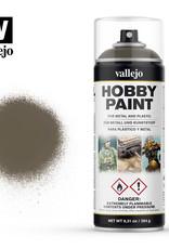 Vallejo Primer: Hobby Paint- AFV Color- Aerosol- US Olive Drab, 400 ml.
