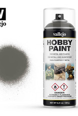 Vallejo Primer: Hobby Paint- Infantry Color- Aerosol- German Field Grey, 400 ml.