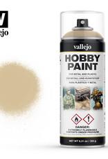 Vallejo Primer: Hobby Paint- Fantasy Color- Aerosol- Bonewhite, 400 ml.