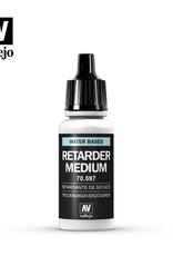 Vallejo Medium: Drying Retarder, 17 ml.