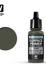 Vallejo Primer: Russian Green 4BO, 17 ml.
