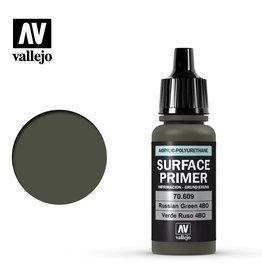 Vallejo Primer: Russian Green 4BO, 17 ml.
