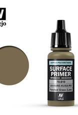 Vallejo Primer: IJA-Kare-Kusa-IRO Parched Grass (late), 17 ml.