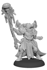Privateer Press Warcaster: Coalition Weaver – Marcher Worlds Solo