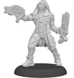 Privateer Press Warcaster: Vassal Reavers – Aeternus Continuum Squad (x3)